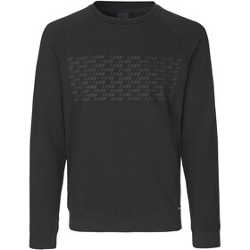 GripGrab Icon Langarm Sweatshirt black